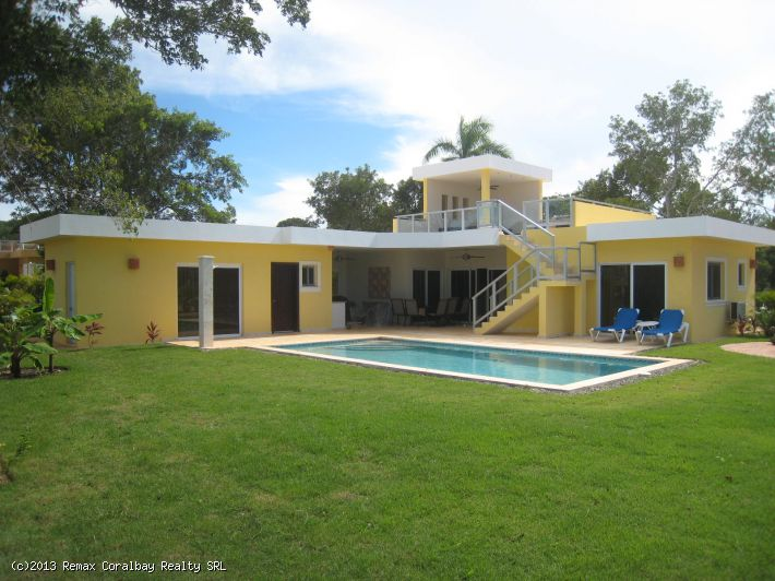 Most Affordable New Villa in Best Gated Community! with Pool in Fantastic Gated Community Under $168k