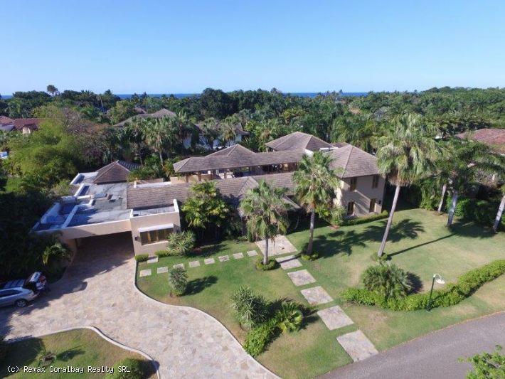 Cabarete Gated Community Luxury Villa - Special Pricing