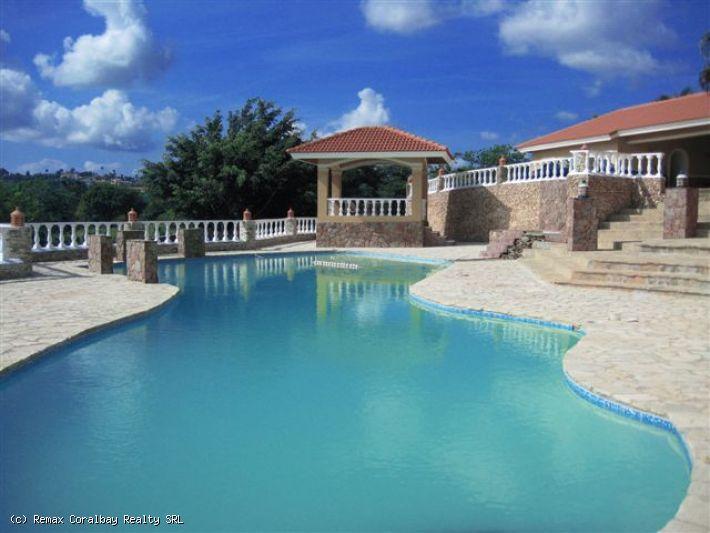 Cabarete 5* Villa - Own with $US 118,000 down
