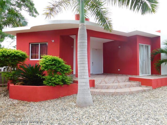 Two bedroom duplex Villa in Sosua ...