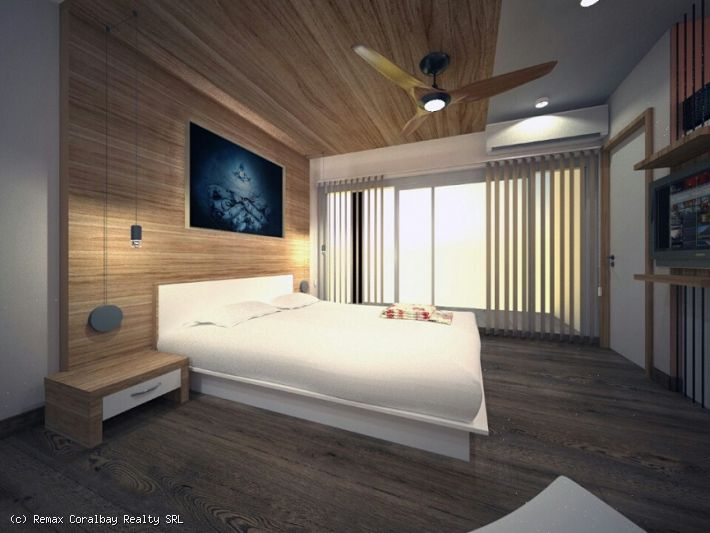 Studios for sale in Cabarete with Financing