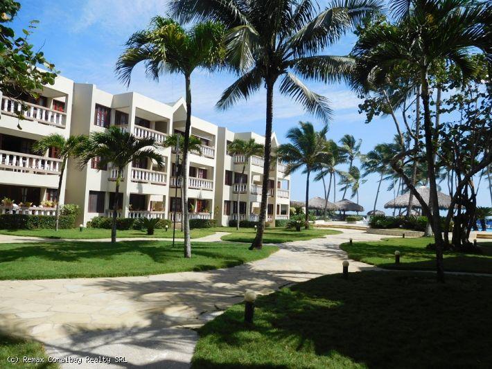 Appartement au troisième étage avec vue sur l'océan ....