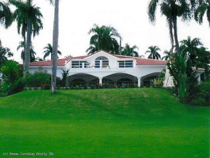 Sosua Ocean view Villa
