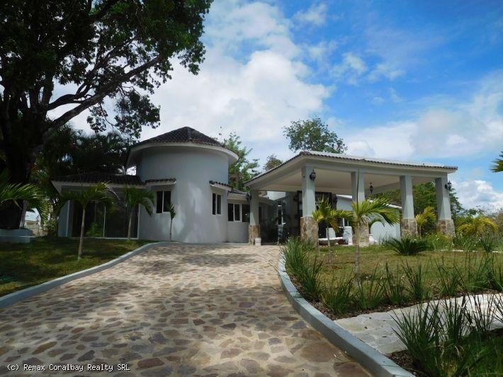 Nature Lover's Villa ...$US 225,000