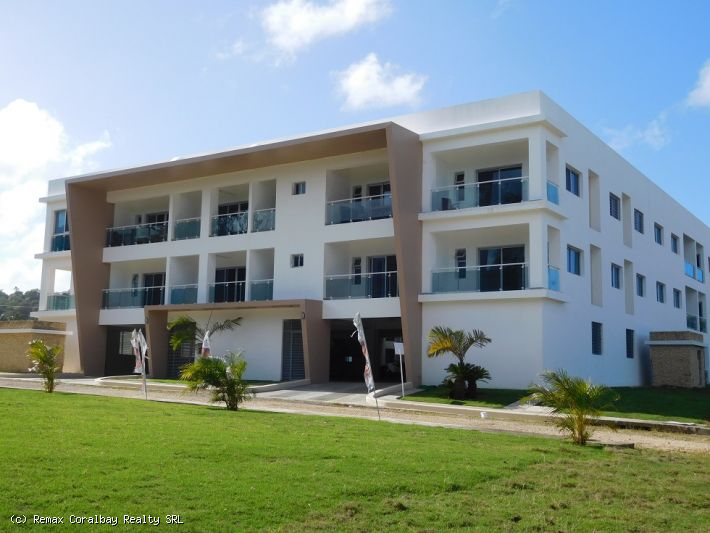New condos in Sosua !!! 3 bed from $US90k !!!