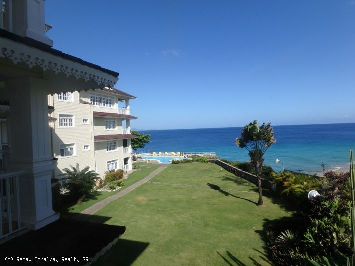 2 Beachfront condo in Sosua ....