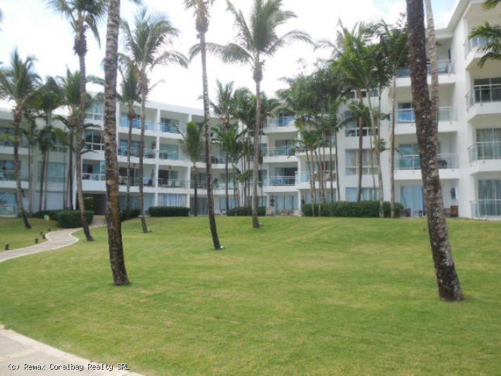 Cabarete Beachfront Penthouse mit Dachterrasse US $ 390,000