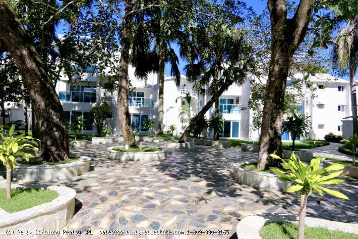 Studio-Apartment in der Nähe von Cabarete Strand 80,000 US-Dollar
