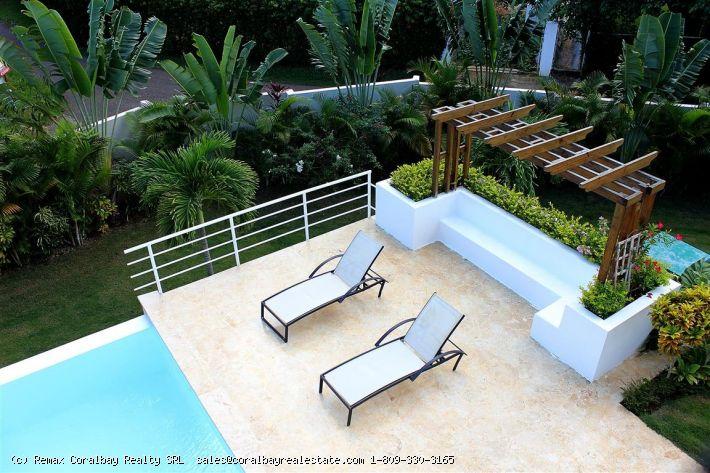 Magnifique Villa Moderne / Contemporaine ...